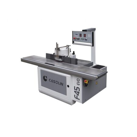 Casolin Evo F45 freesmachine