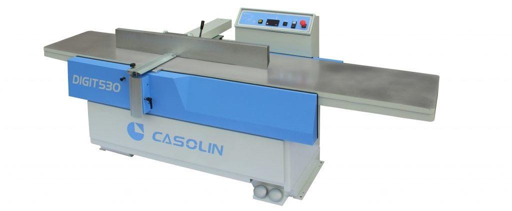 Vlakbank Casolin Digit 530