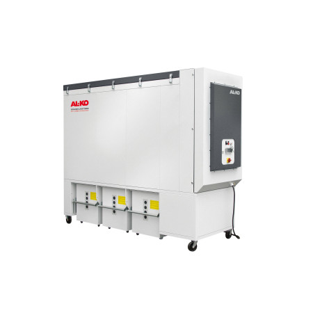 AL-KO POWER UNIT 300P