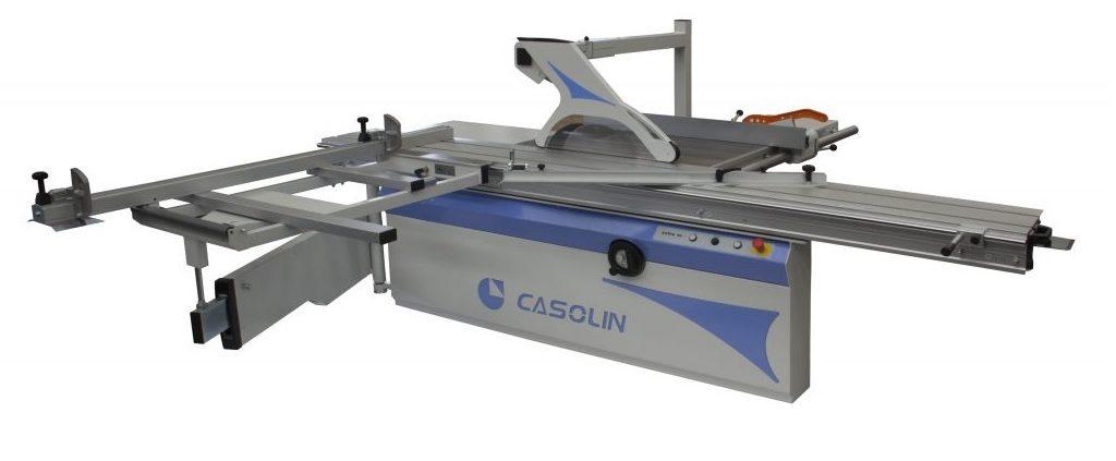 Formaatzaag Casolin SE 400/300