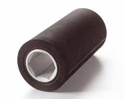 Panhans rubber doorvoerrol