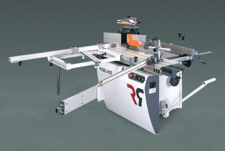 Robland combinatie machine HX310