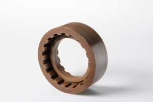 Weing rubber ring