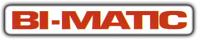 Bi-matic houtbewerkingsmachines logo