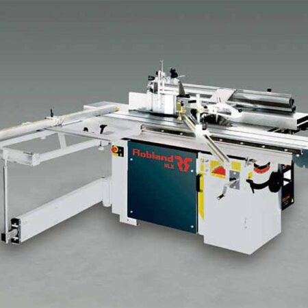 Combinatiemachine Robland NLX 310