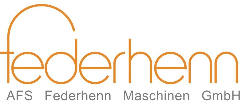 Federhenn houtbewerkingsmachines logo