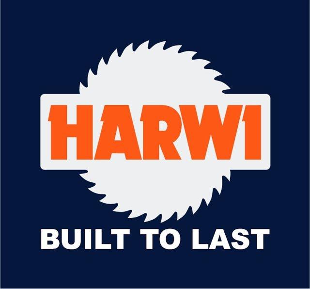 Harwi houtbewerkingsmachines logo