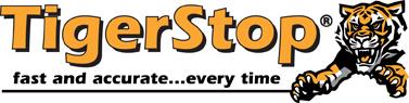 Tigerstop houtbewerkingsmachines logo