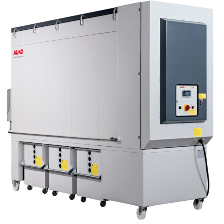AL-KO Power unit 350P