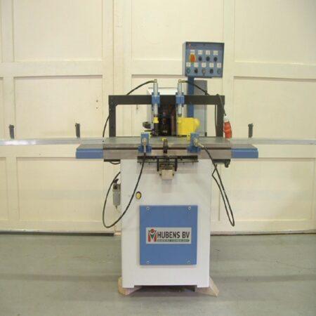Gebruikte Gatensteekmachine Masterwood OMB 1