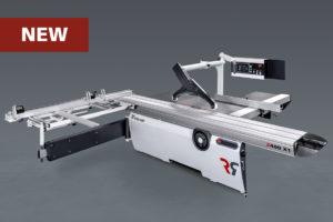 Formaatzaag Robland Z400 X1