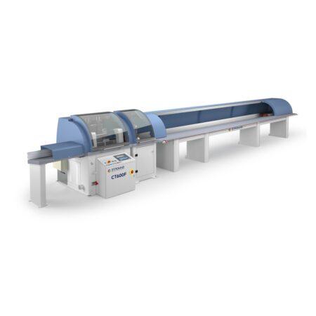 Automatische afkortzaag Stromab CT 600 F