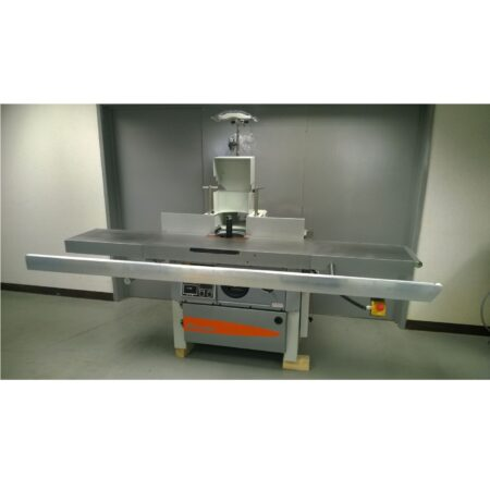 Casolin F90L freesmachine