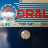 Coral Eurofilter 100 Mobiele Afzuiginstallatie