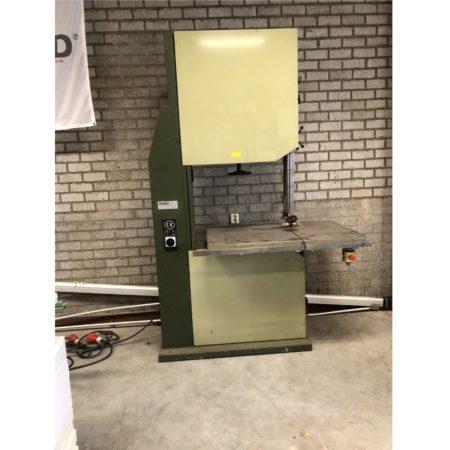 Centauro SC-800 Lintzaagmachine