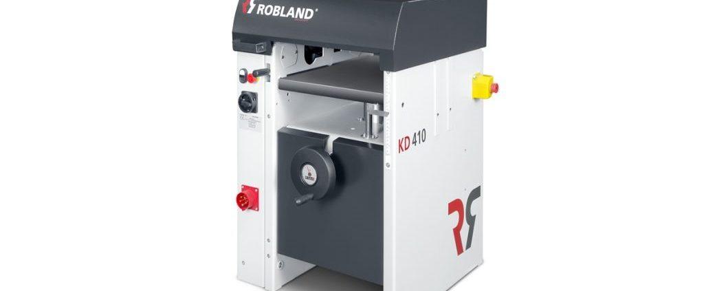 Robland Vandiktebank KD410