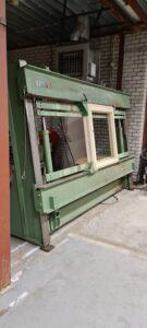 Sipa opsluitbank voor kozijnen,ramen en deuren