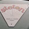 Steton Lintzaagmachine