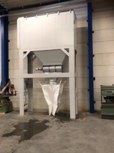 AL-KO Power unit 300 ZRS big bag