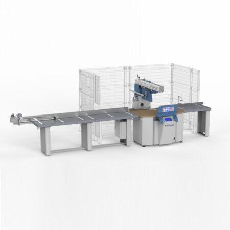 Automatische radiaalzaag Stromab US 30 MX