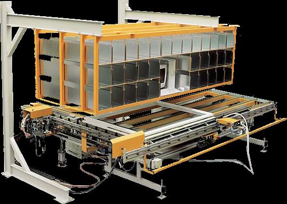 Hubens Machinehandel houtbewerkingsmachines afzuigingen