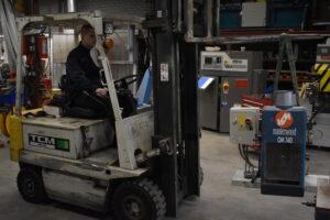 Vacatures Hubens Machinehandel 5
